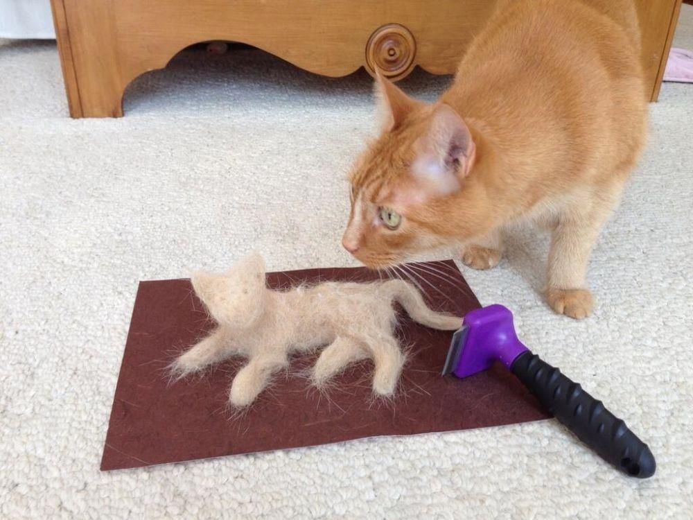 как вернуть мужа с помощью заговорасмешивания собачьей и кошачьей шерсти